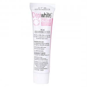 Depiwhite Cream