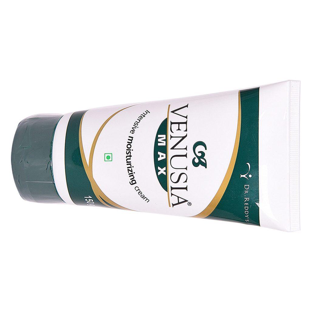 Dr. Reddy's Venusia Max Moisturising Cream