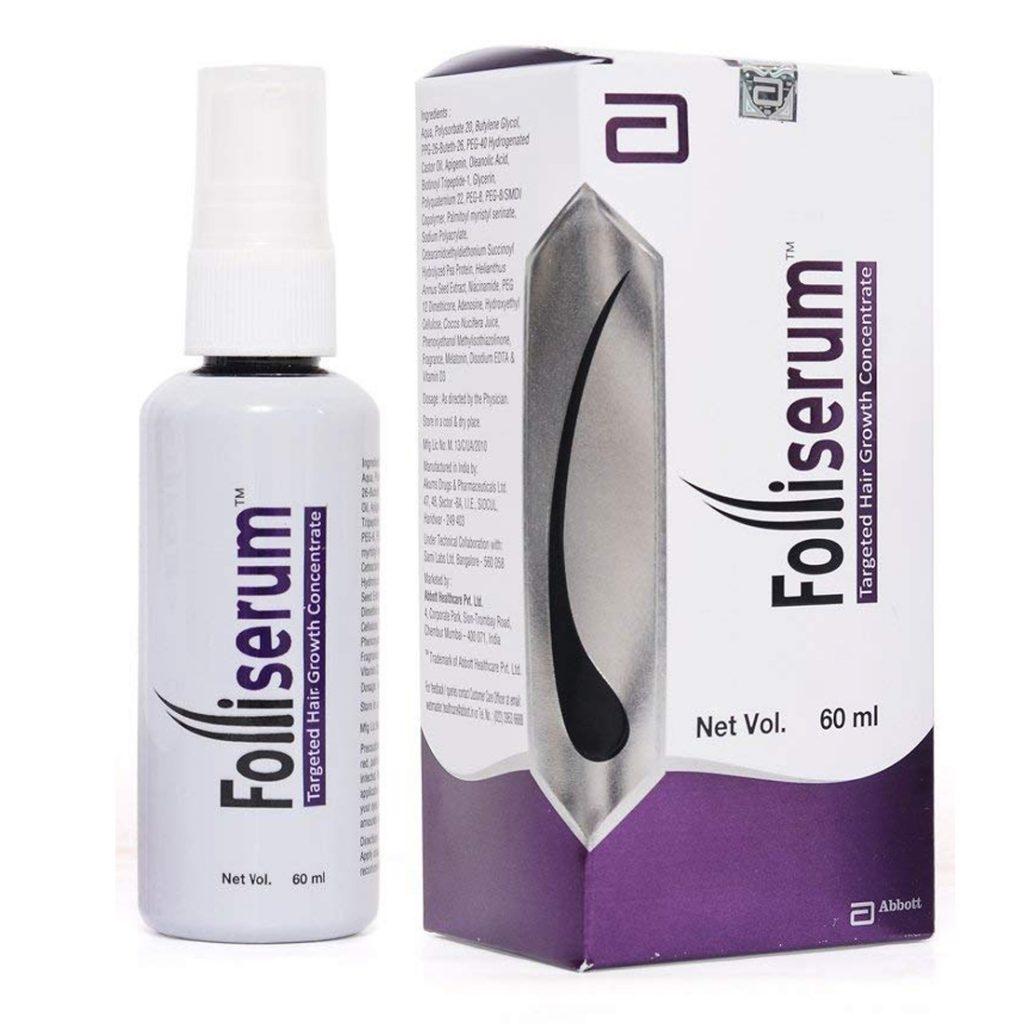 folliserum hair growth serum
