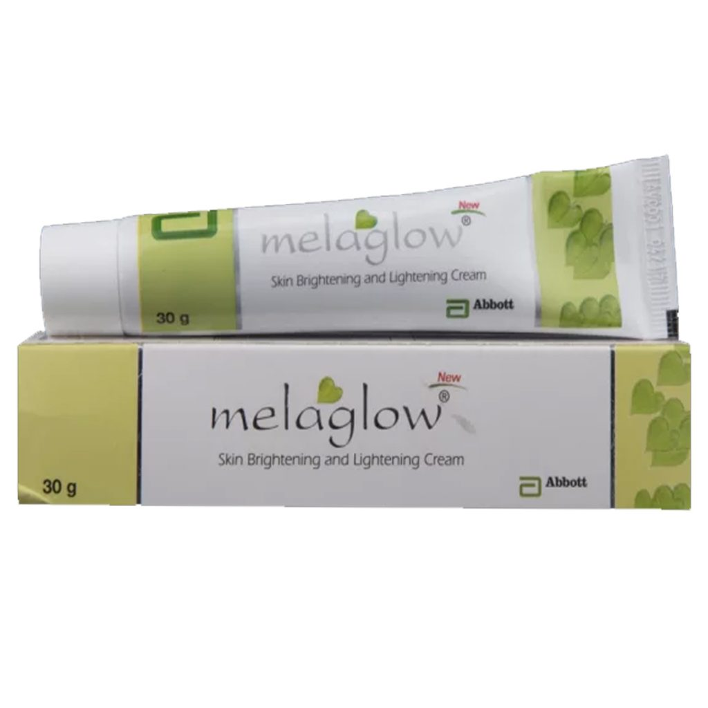 megaglow skin brightening and lightening