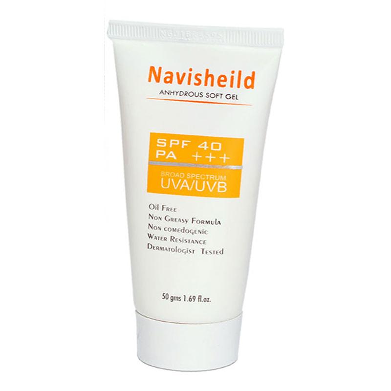 Navishield UV SPF 40 Cream