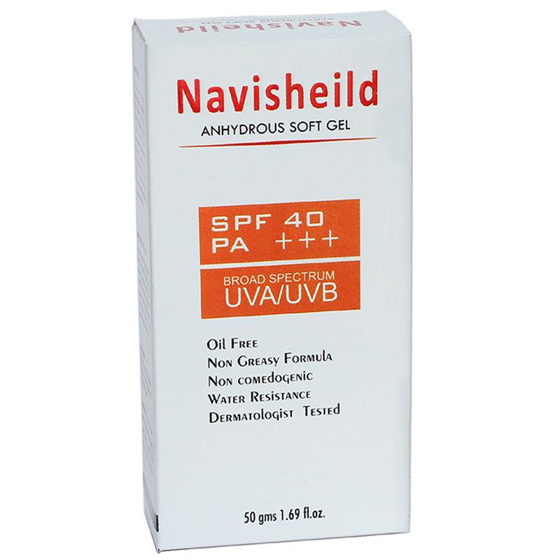 Navishield UV Cream