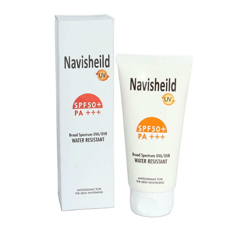 Navishield UV SPF50+
