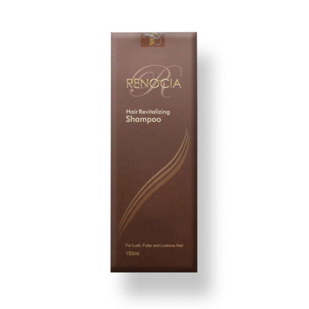 Renocia Hair Revitalizing Shampoo