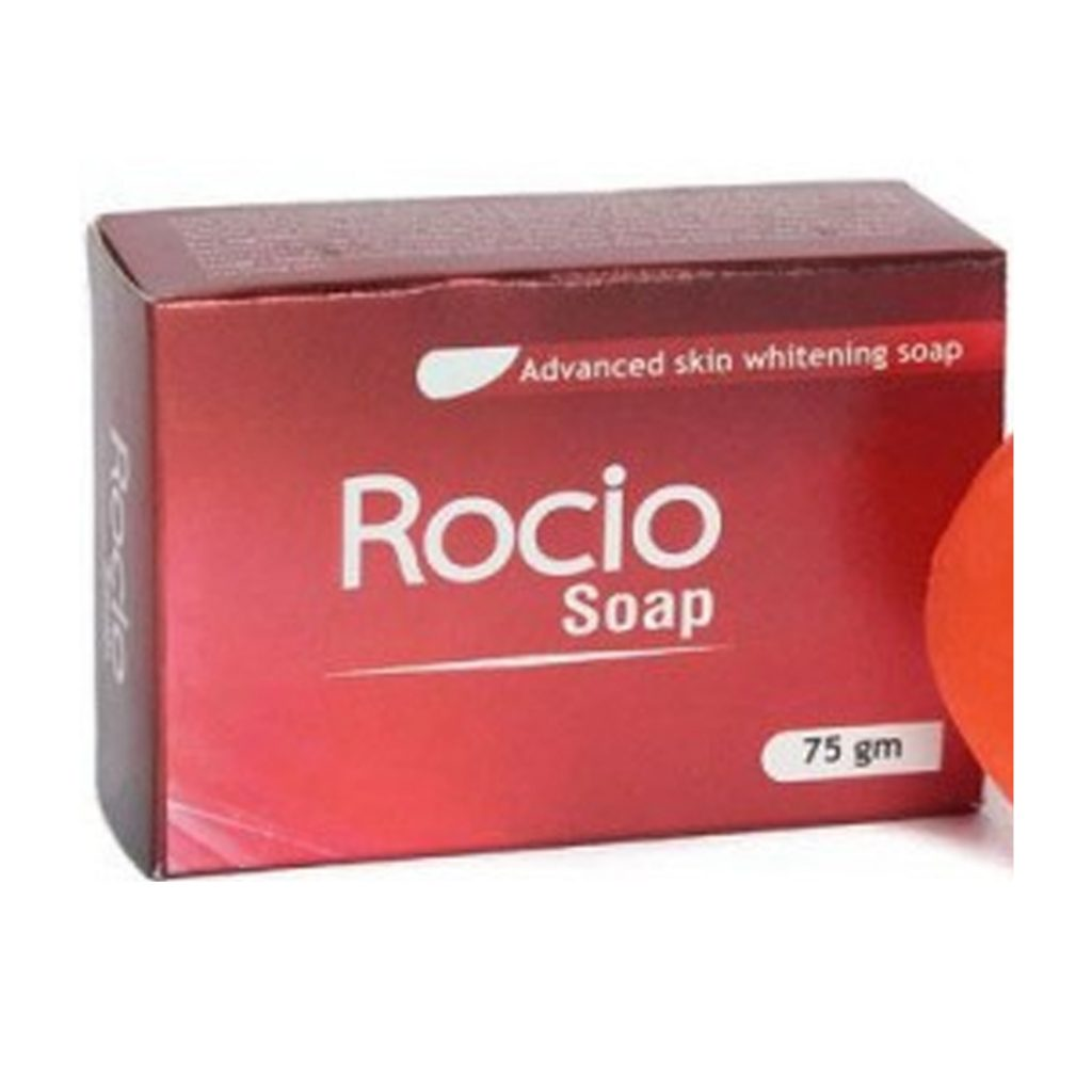 Rocio Skin Lightening Soap (75gm)