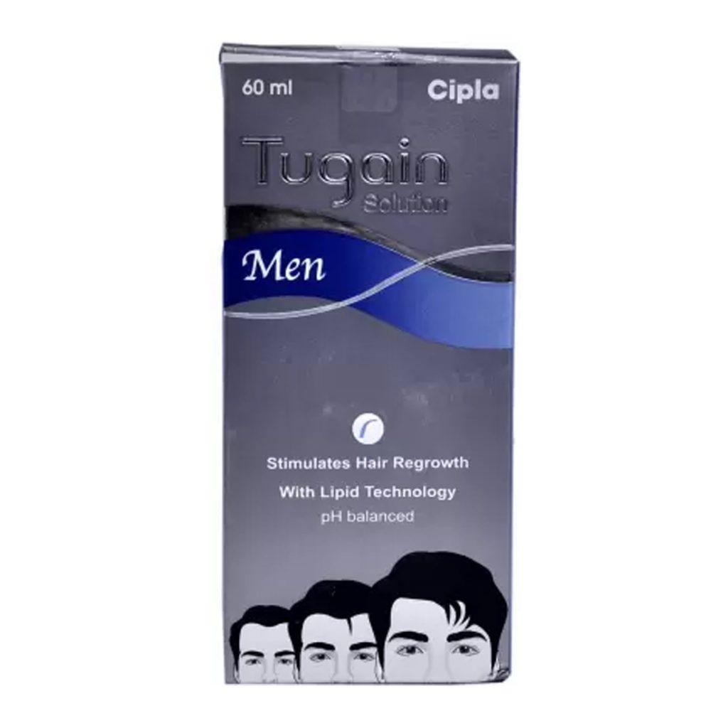 tugain men solution