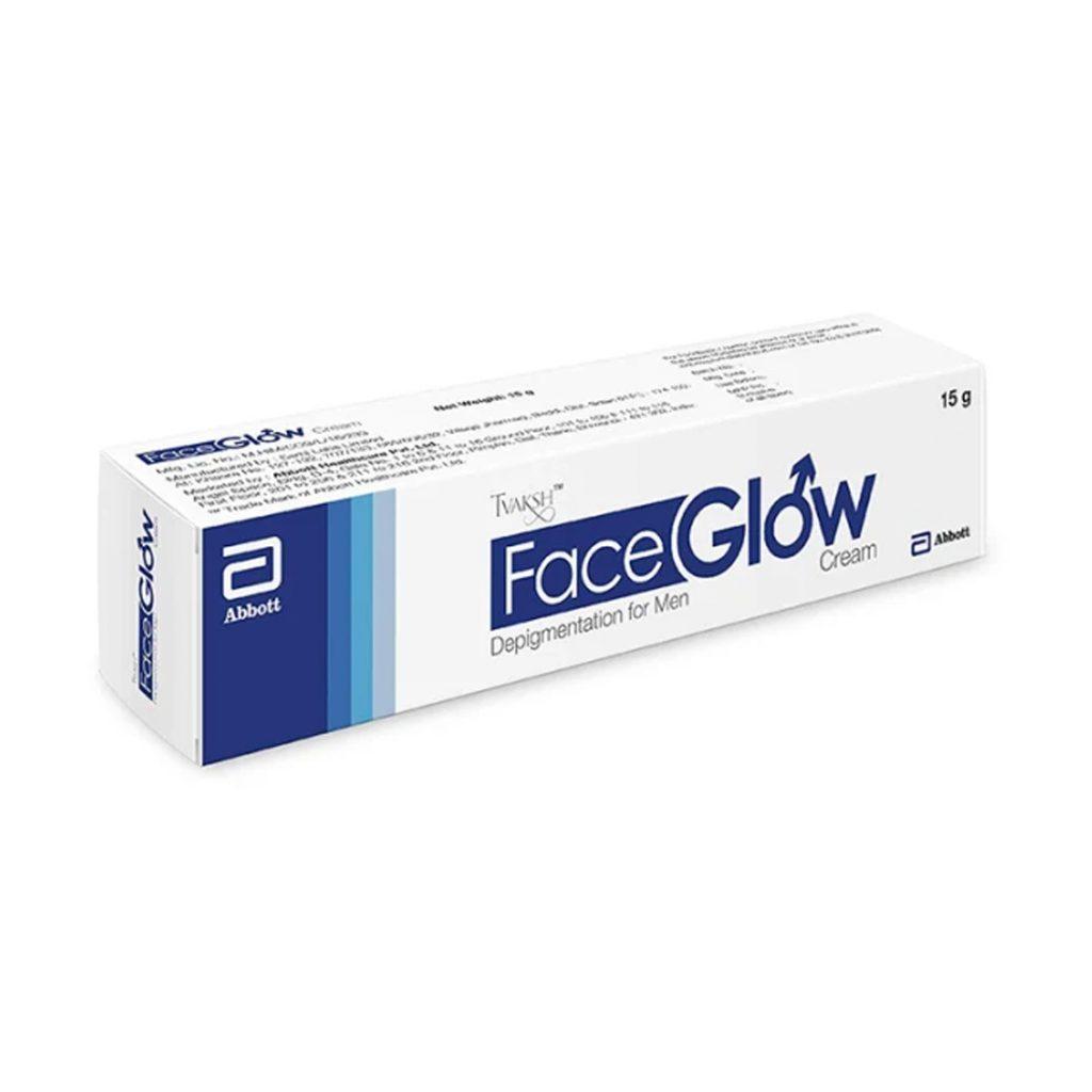 Tvaksh Face Glow Cream for Men (15g)