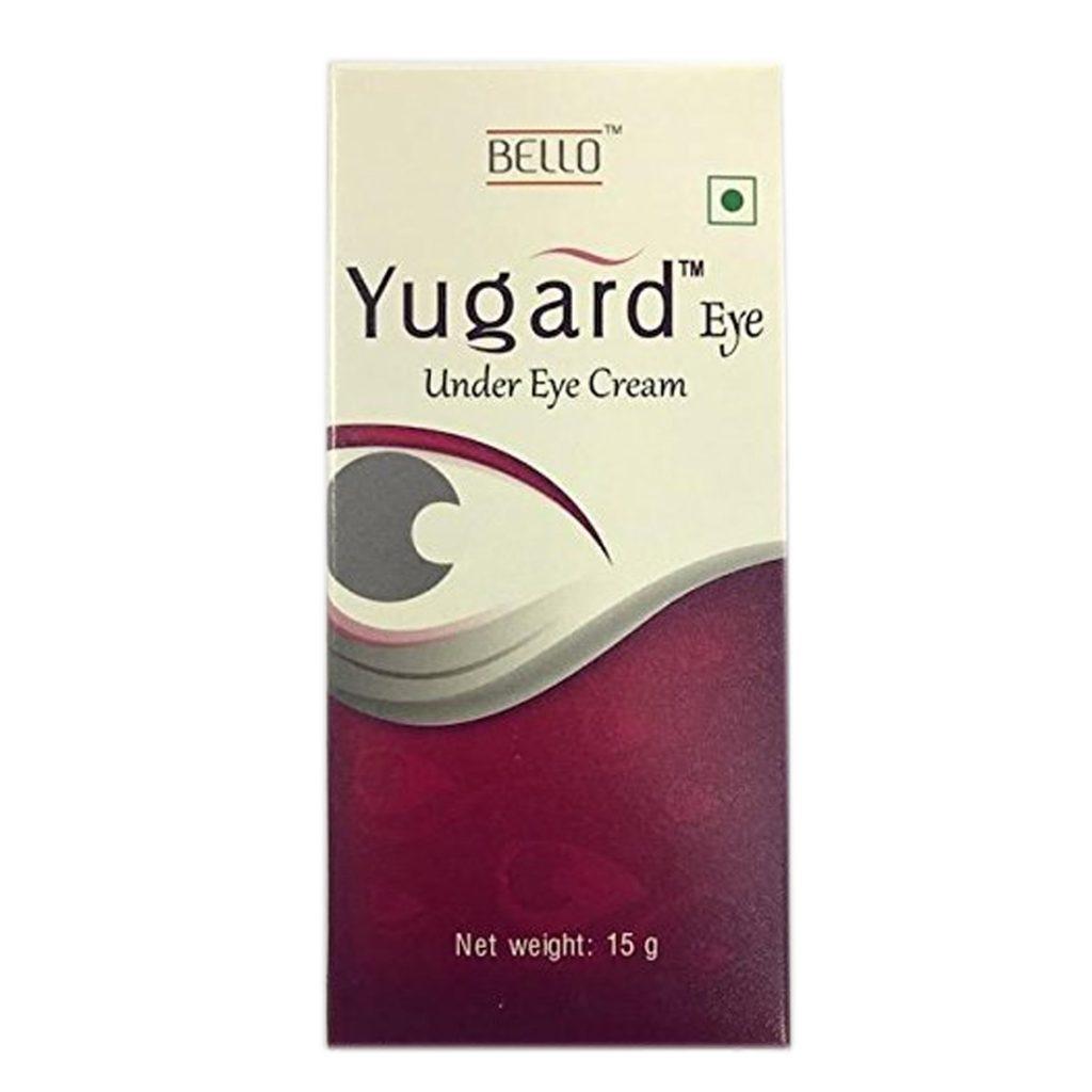 yugard under eye cream